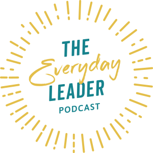 Energize Leadership The Everyday Leader Podcast LOGO