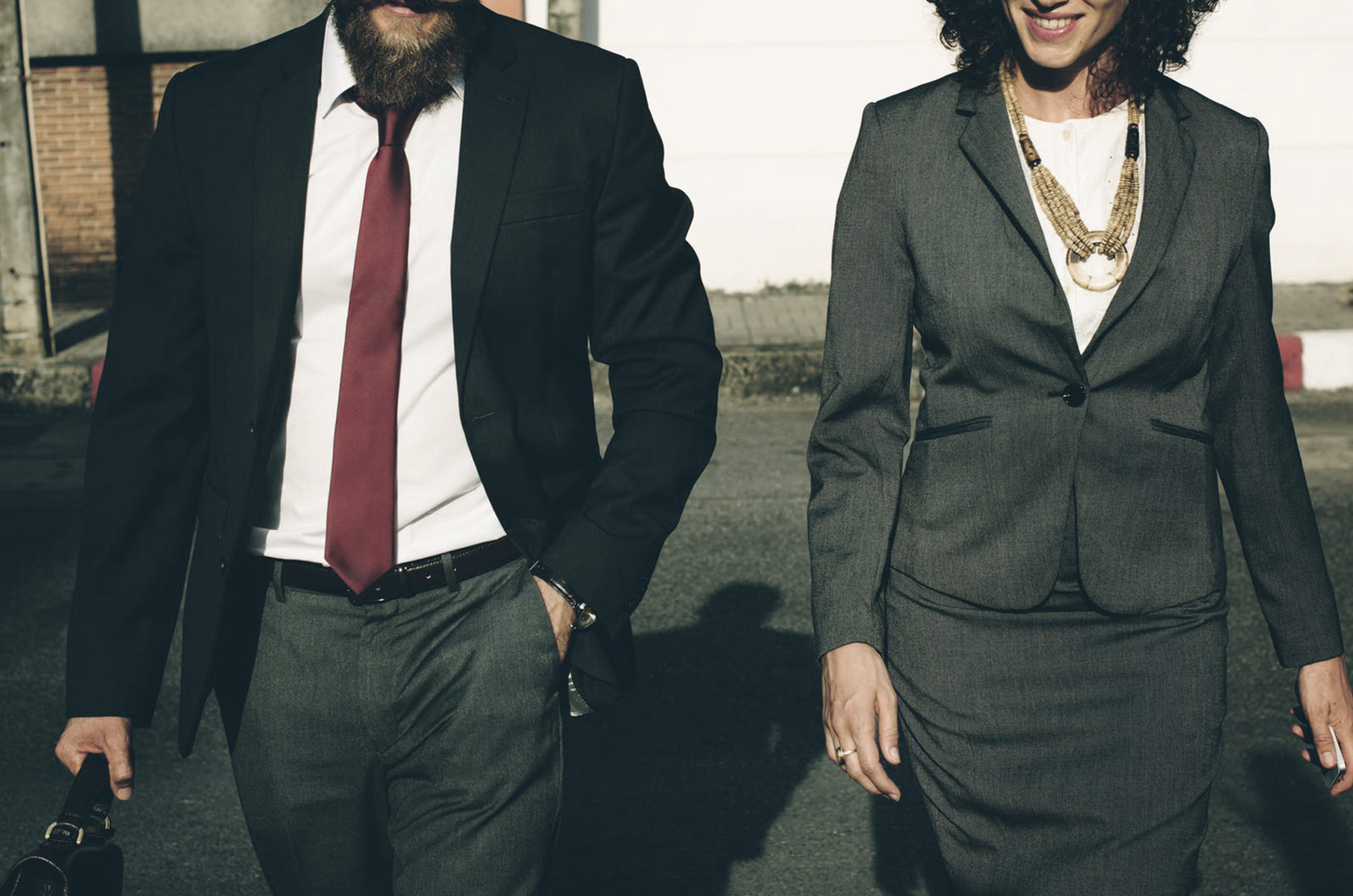 The Gender Dilemma: How to Be a Man or a Woman in Today's Workplace
