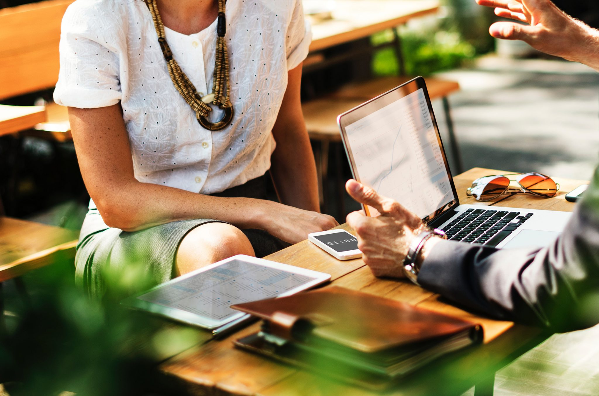 How to be a Lady Leader in Today's Workplace