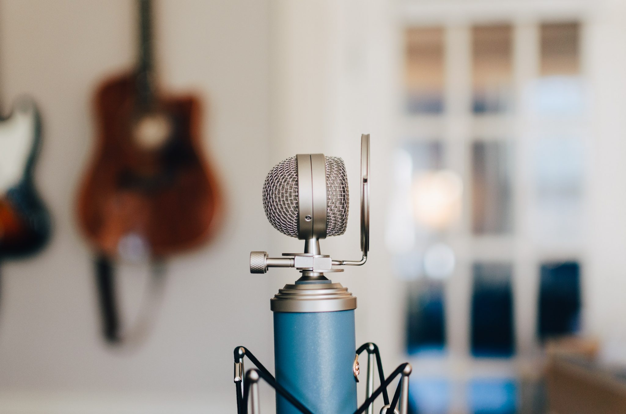 Top 20 Leadership Podcasts for The Everyday Leader